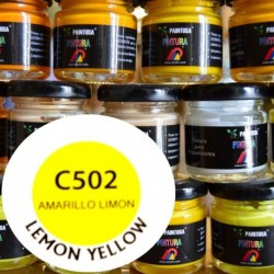 AMARILLO LIMON