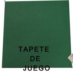 TAPETE DE CARTA